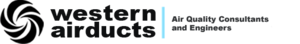 Westernairducts's Company logo