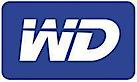 Western Digital's Company logo