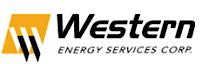 Western Energy Services's Company logo