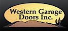 Western Garage Doors's Company logo