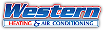 Western Heating and Air Conditioning's Company logo