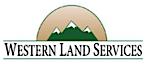 Western Land Services's Company logo