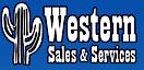 Western Sales & Services's Company logo