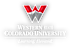 UCCS's Competitor - Western State College of Colorado logo