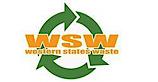 Western States Waste's Company logo