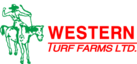 Western Turf Farms's Company logo
