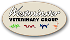 Westminster Veterinary Group's Company logo