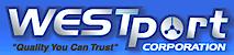 WESTport's Company logo
