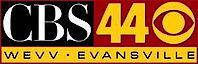 WEVVTV (CBS 44)'s Company logo