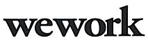 WeWork's Company logo