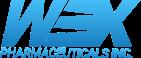 WEX Pharmaceuticals, Inc.'s Company logo