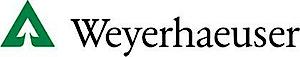 Weyerhaeuser's Company logo