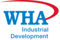 WHA Industrial Development Public Company Limited's Company logo