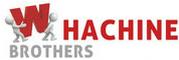 Whachine Brothers's Company logo