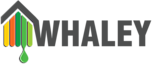Whaley Drywall & Painting's Company logo