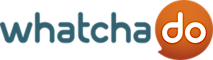 Whatchado's Company logo