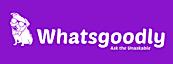 Whatsgoodly's Company logo