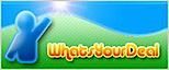 Whatsyourdeal's Company logo