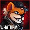 Whatupminecraft's Company logo