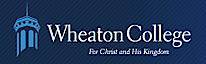 Wheaton College's Company logo