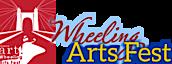 Wheeling Arts Fest's Company logo