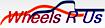 Cramer Toyota Of Venice's Competitor - Wheels -R-Us logo