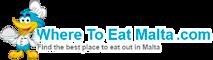 Where To Eat Malta's Company logo