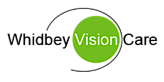 Whidbey Vision Care's Company logo