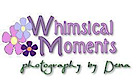 Whimsical Moment Photography's Company logo