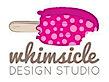 Whimsicle Design Studio's Company logo