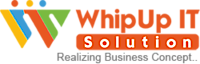 Whipup It Solution - P's Company logo