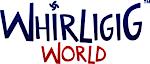 Whirligig World's Company logo
