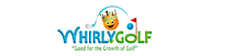 Whirly Golf's Company logo