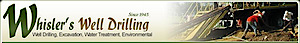 Whisler Drilling's Company logo