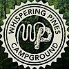 Whisperingpinescamping's Company logo