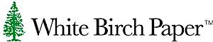 White Birch Paper's Company logo