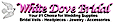 Whitedovebridal Logo