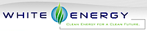 White Energy's Company logo