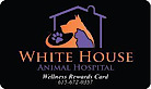white house vet's Company logo