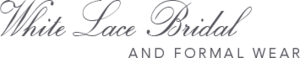 White Lace Bridal & Formal Wear's Company logo
