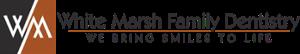 White Marsh Family Dental's Company logo