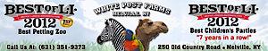 White Post Farms Inc's Company logo