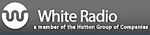 White Radio's Company logo