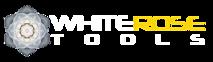 White Rose Tools's Company logo