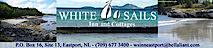 White Sails Inn And Cabins's Company logo