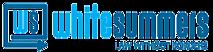 White Summers Caffee & James's Company logo