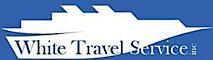 Whitetravel's Company logo