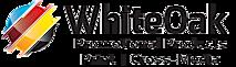 White Oak's Company logo