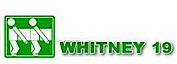 Whitney 19 Self-Storage's Company logo