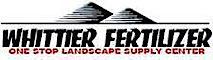 Whittier Fertilizer's Company logo